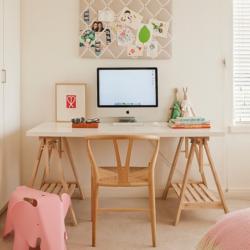escritório de Shareen Joel
